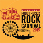 The Food Truck & Rock Carnival