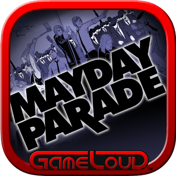 Mayday Parade - Face Off - Free download promo code