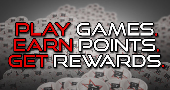 Earn GameChange!
